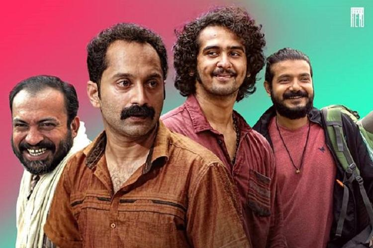 Cricketer R Ashwin is all praise for Kumbalangi Nights