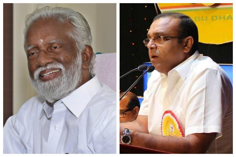 BJP BDJS seal alliance in Kerala for assembly polls