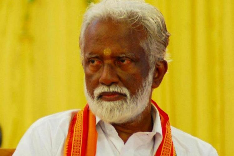 Kummanam Rajashekharan all set to become next BJP state president in Kerala