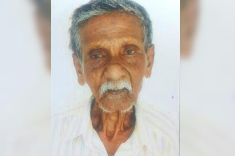 Eighty five year old man mauled to death by stray dogs in Kerala