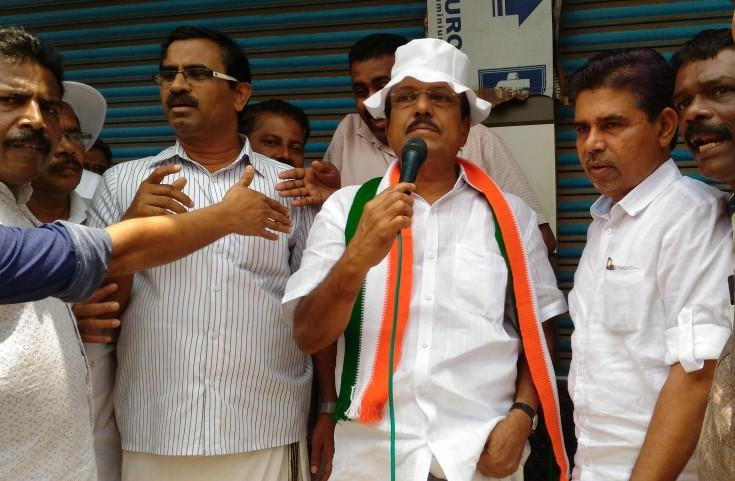 Achuthanandans remarks on ice cream parlour case distasteful Kunhalikutty to TNM