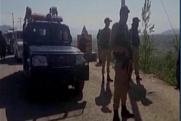 3 soldiers martyred in Kupwara terror attack