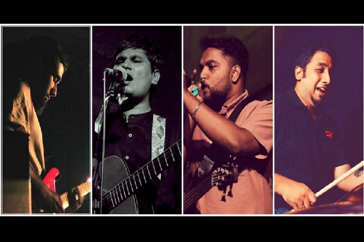 Kurangan A Tamil rock music band that offers a fresh alternative