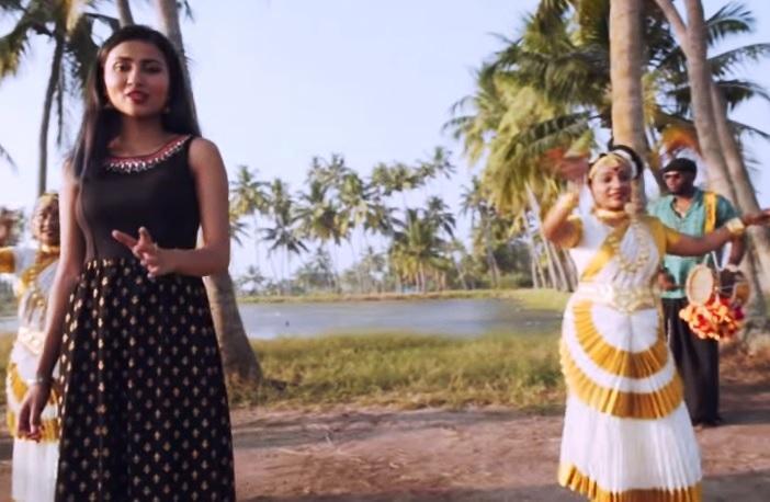 Keralas much loved Kuttanadan Punchayile gets a fusion twist and its simply splendid