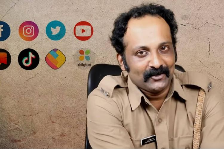 Kerala polices Kuttanpilla series scrapped had only best intentions says cop