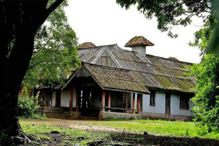 9 hectares of Keralas Kuttikanam Palace is owned privately and no one knows how