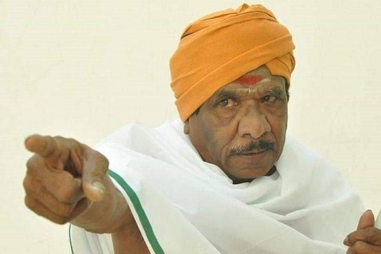 Bharathirajas dream project to be made into a web series