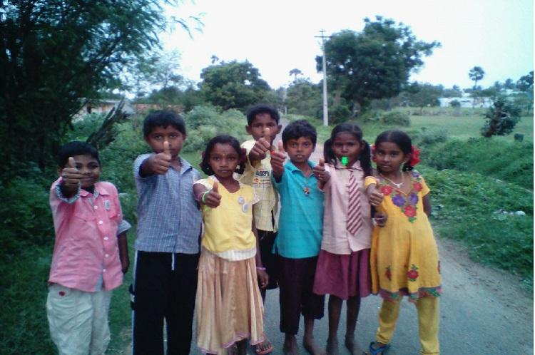 This TN village is now nearly open defecation free thanks to these kutty commandos