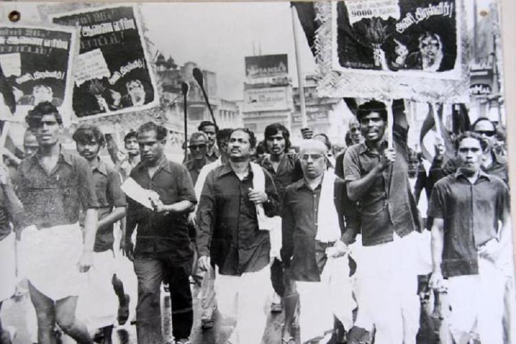 Early demise of Madras Unis Dravidian centre reflects the larger failure of the movement