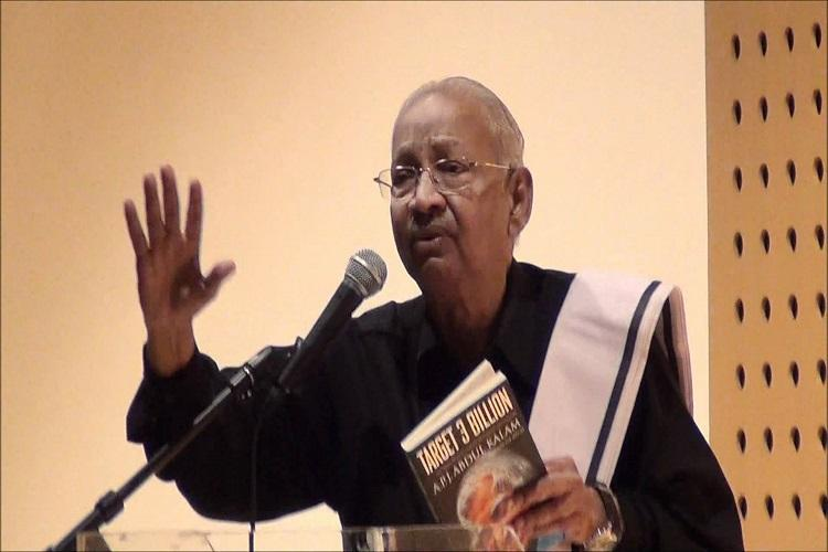 Dravidar Kazhagam chief Veeramani backs Sasikala says no other alternative for AIADMK