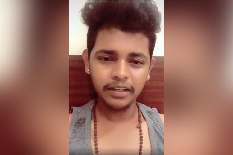 Upset over not being in reality show Ktaka man ends life after posting TikTok video