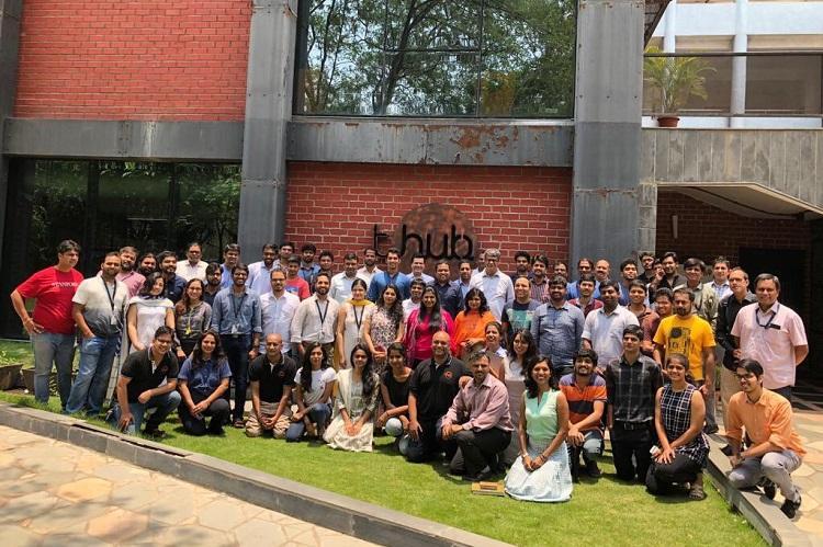 T-Hub kicks off first cohort of its flagship incubation program Lab32