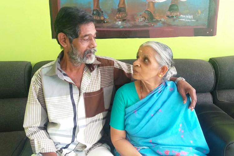 How a Kerala couple in their 60s fell in love in an old age home and is getting married