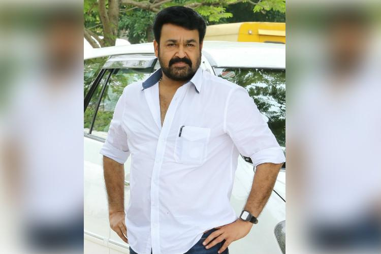 Shooting of Ranjith-Mohanlal film Drama is complete