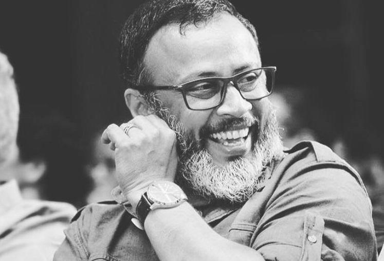 Avanodoppam an insult to abducted woman actor Laljose slammed for his pro-Dileep hashtag