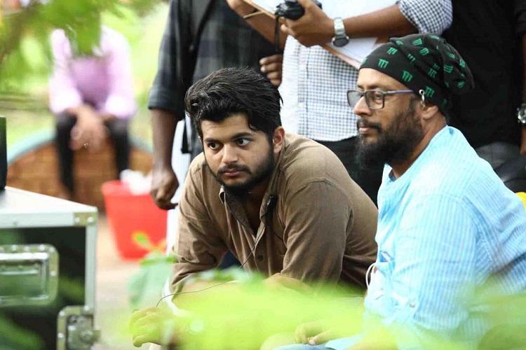 Director Lal Jose heaps praises on DOP Vishnu Sharma