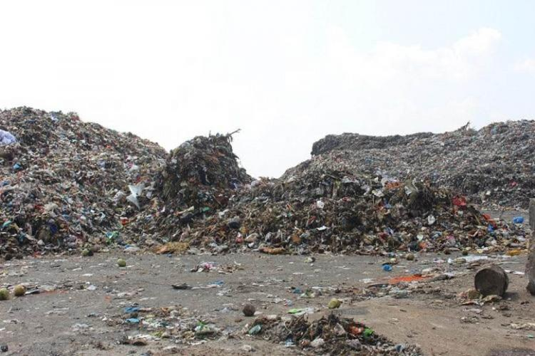 Bengaluru landfill are not a sustainable solution for the citys garbage problem