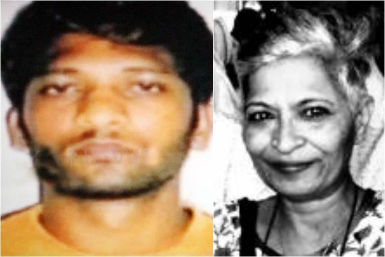 Breakthrough in Gauri Lankesh murder SIT questions rowdy sheeter Kunigal Giri