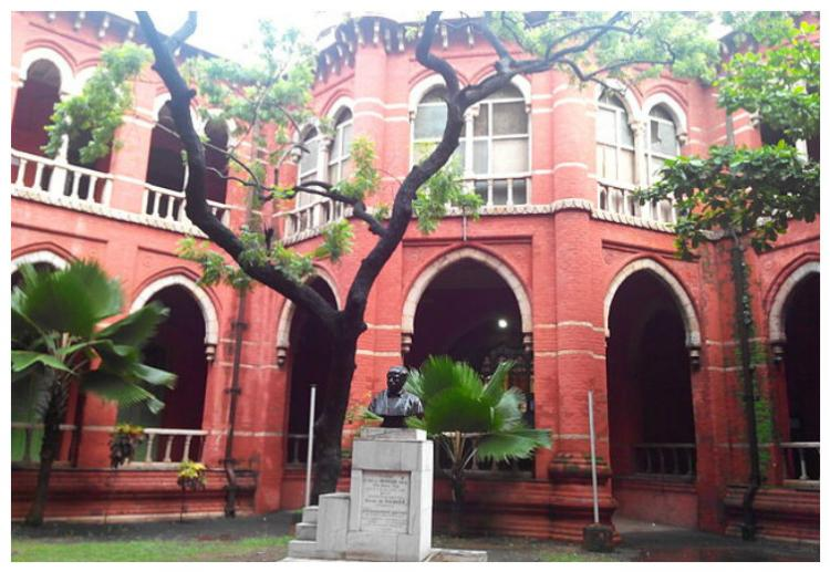 Holiday for rest of Chennai but law college conducts exams
