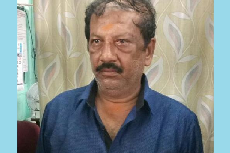 9-yr-old sexually abused on train in TN Accused a lawyer and former BJP candidate arrested