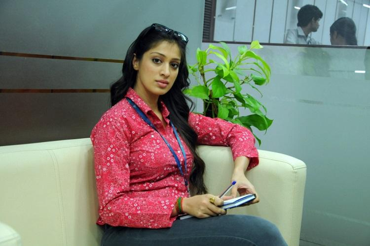 Some people want to have fun and sleep around Raai Laxmi says casting couch exists