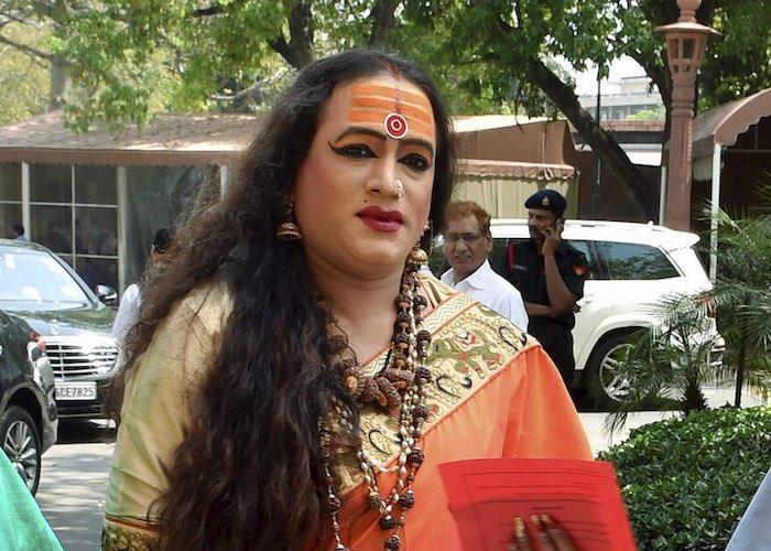 LGBTQIA community condemns trans activist Laxmi Narayan Tripathis Ram temple comment
