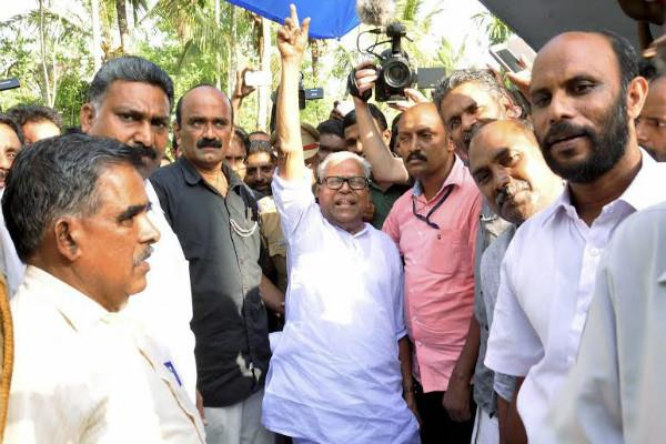 LDF performs as predicted exit polls not far off the mark