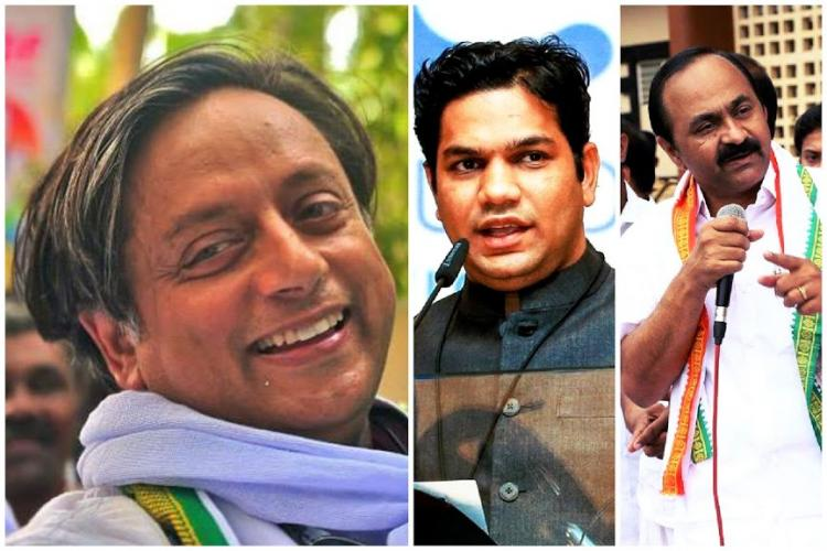 Three Kerala politicians who are boldly saying no to hartal