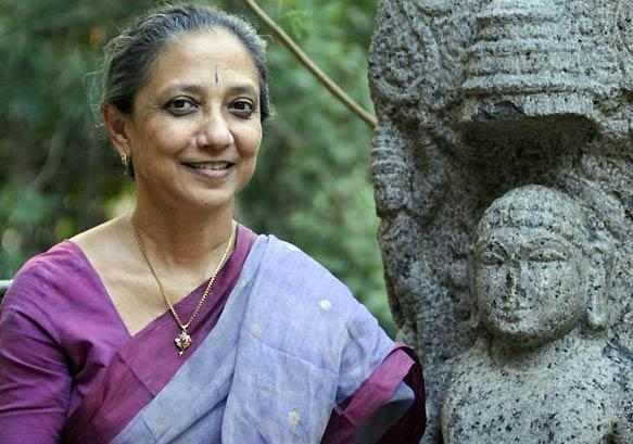 CBI books former Kalakshetra director Leela Samson for alleged irregularities