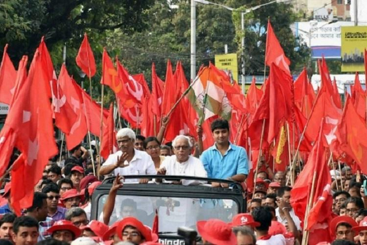 Looking for the Phoenix Moment of the Indian Left Amidst the thuggery in West Bengal