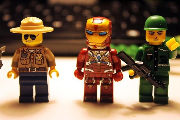 Are toys becoming more violent and should we be worried