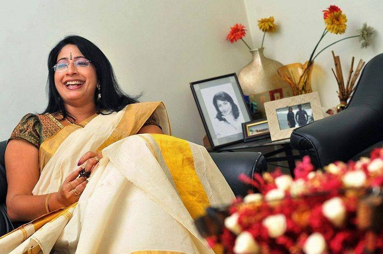 Lekshmi Nair to relinquish Principal post not to hold even faculty post for next 5 years