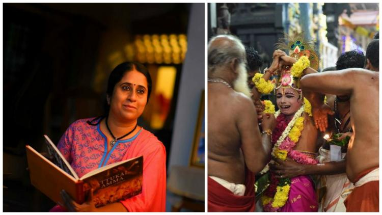 Are boys hired for Attukal Pongala ritual Kerala writer sparks fresh row