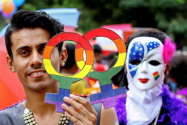 We are free India celebrates Section 377 verdict