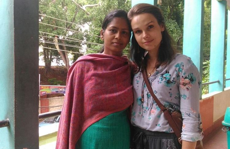 Aswathy didnt cheat me Sister of Latvian woman found dead in Kerala defends NGO