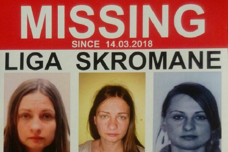 This Latvian woman went missing from Kerala 18 days go cops have no leads