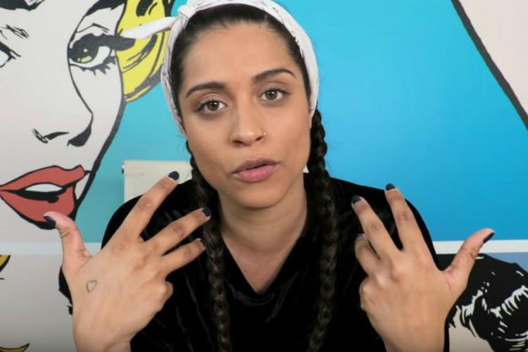 You are your biggest project YouTuber Lilly Singh takes break for mental health