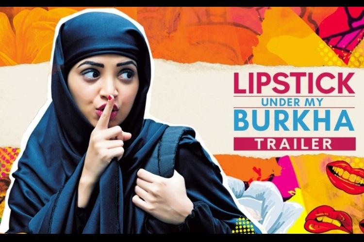 Assault on womens rights Director of Lipstick vows to fight after Censor Board snub