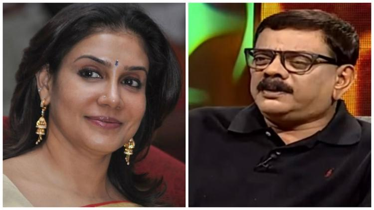 Priyadarshan opens up about life love for cars and reasons for his divorce with Lissy