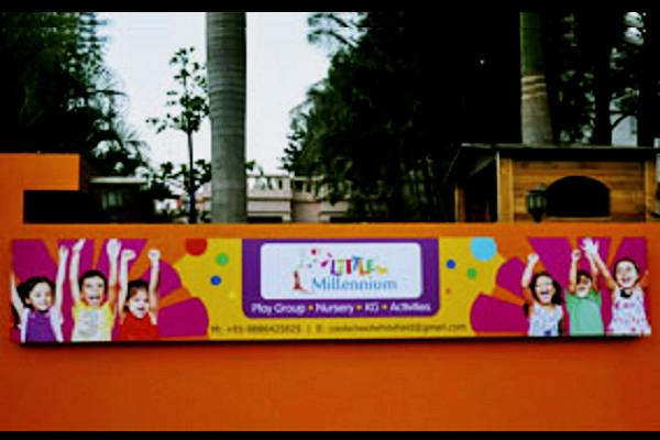 Reputed Bengaluru day-care sacks teacher for complaining about sexual harassment by guard
