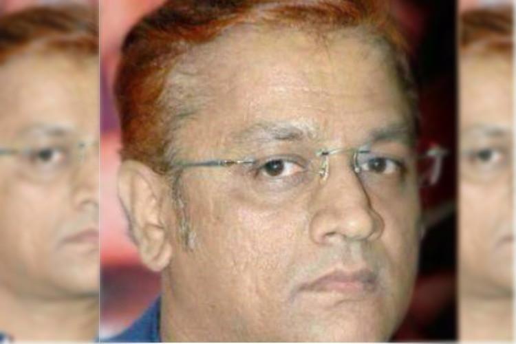 Noted Kannada singer LN Shastri passes away at 46