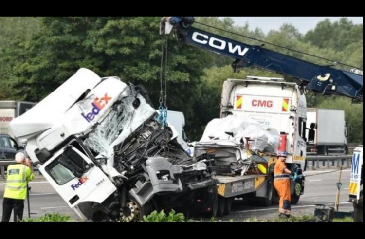 UK Holiday turns deadly 5 from TN 2 Keralites among eight killed in horrific crash