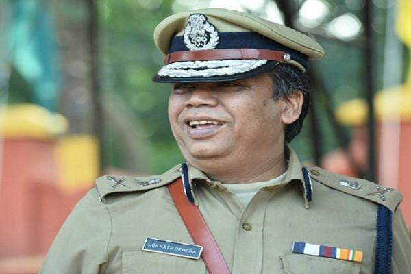 Jisha case a personal challenge says newly appointed Kerala DGP