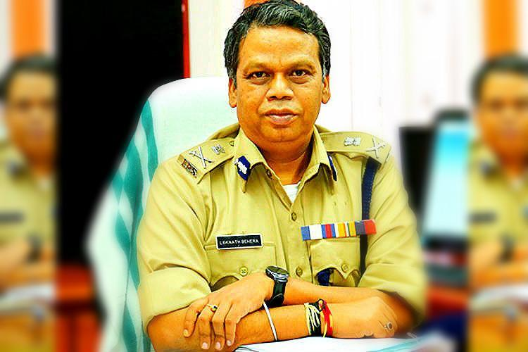 No need to carry original licence docs on digi-locker can be used Kerala DGP