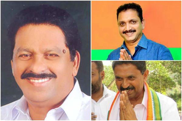 Kerala election results Candidates who almost made it but didnt