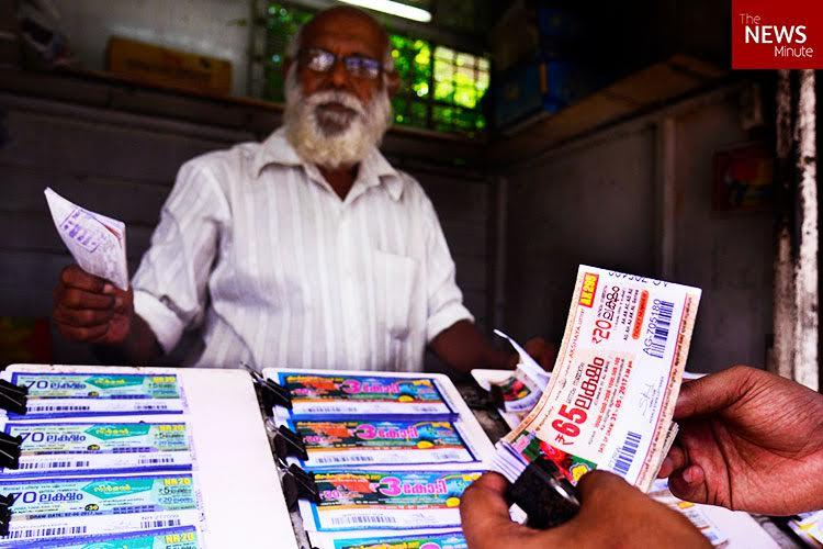Keralas golden goose Inside the gigantic lottery business worth over Rs 7000 crore