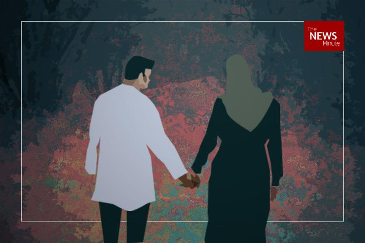 2017 The year the bogey of love jihad was back in Kerala with a vengeance