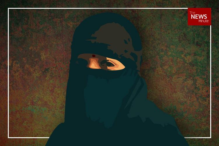 Forcibly converted husband wanted to sell me as ISIS sex slave Kerala woman moves HC