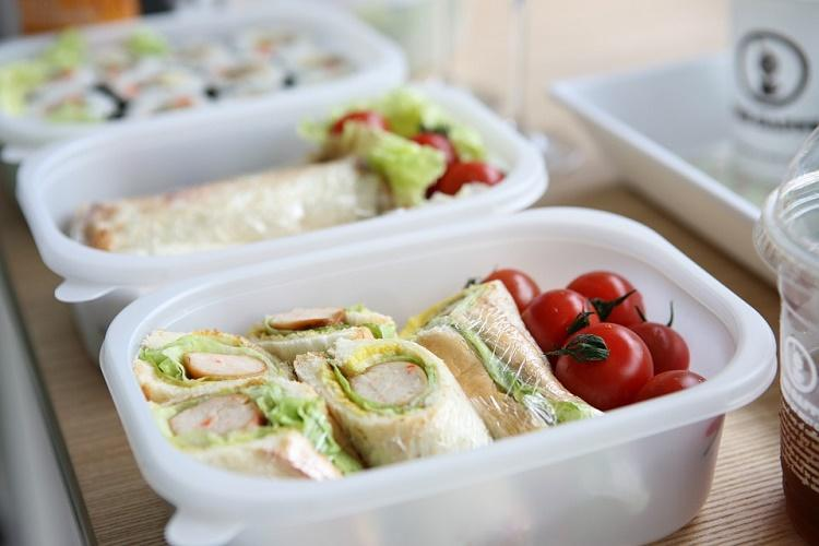 Forget quinoa and kale these basic foods for your kids lunch box will give them the nutrition they need