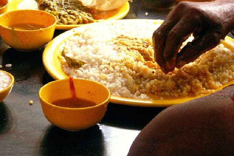 Tapping compassion The raging success of Kozhikodes Operation Sulaimani to feed the hungry